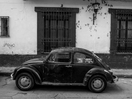 Villes coloniales du Mexique - San Cristobal de Las Casas (4)