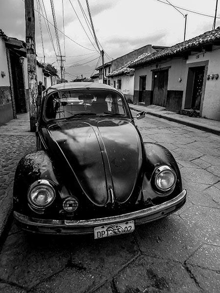 Villes coloniales du Mexique - San Cristobal de Las Casas (5) copy