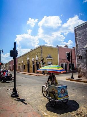 Villes coloniales du Mexique - Valladolid (1) copy