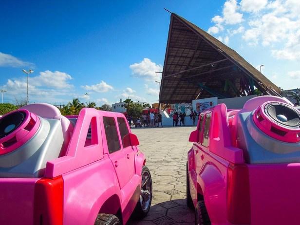Villes du Mexique - Cancun (1)