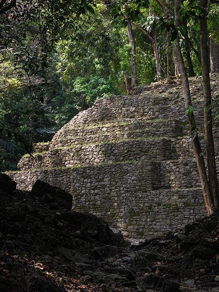 Yaxchilan au Mexique (2) copy