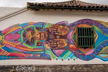 Bogota - Colombie (15)