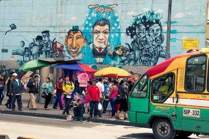 Bogota - Colombie (27)