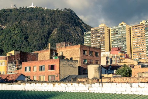 Bogota - Colombie (43)