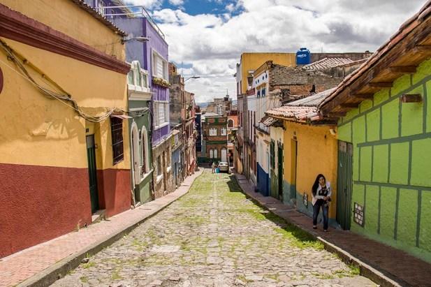 Bogota - Colombie (6)