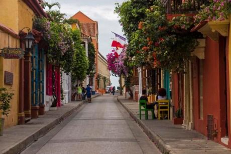 Carthagène des Indes - Colombie (2)
