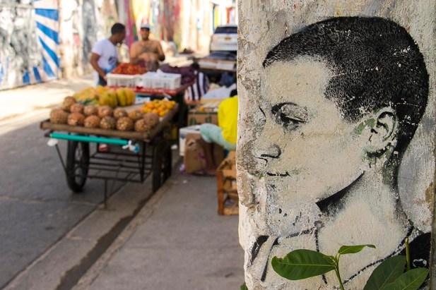 Carthagène des Indes - Colombie (9)