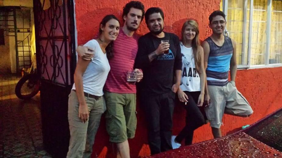 Chez Oscar - Mexico (3)