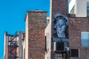 De la High Line - New York - USA (6)
