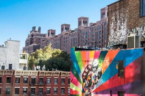 De la High Line - New York - USA (7)