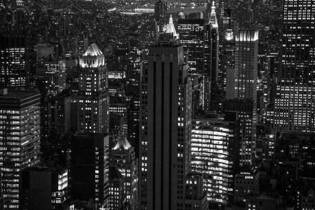 Du Rockefeller Center - New York - USA (1)