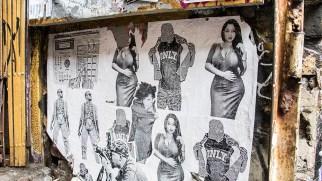 Street Art à Lower East Side - New York - USA (4)