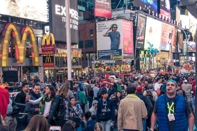 Times Square - New York - USA (2)