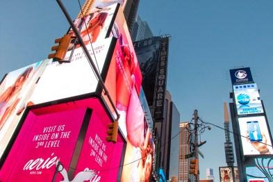 Times Square - New York - USA (4)