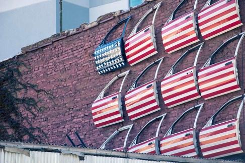 Williamsburg à Brooklyn - New York - USA (3)