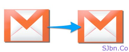 Gmail to Gmail