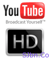 Search YouTube Video In HD