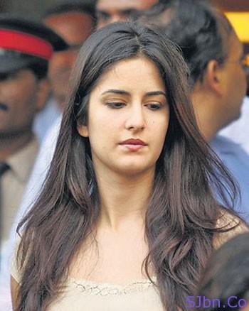 Katrina Without Makeup - RAW Image