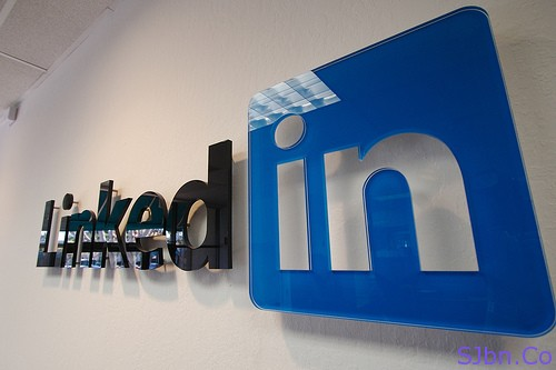 LinkedIn Office (logo)