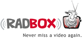RadBox.Me Logo