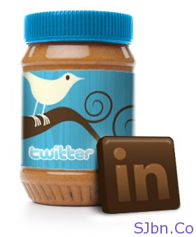 Update LinkedIn Using Twitter