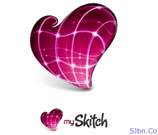 my Skitch logo