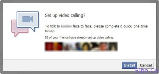 Set up video calling - Install