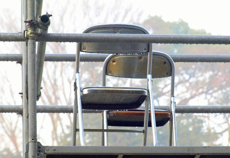 Landscape Pipe Pipe Chair - SichiRi / Pixabay