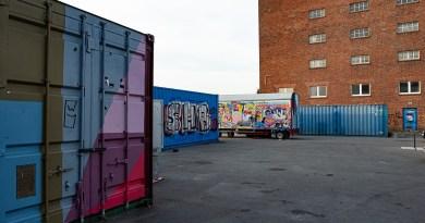 Port Dortmund Container Memory  - asundermeier / Pixabay