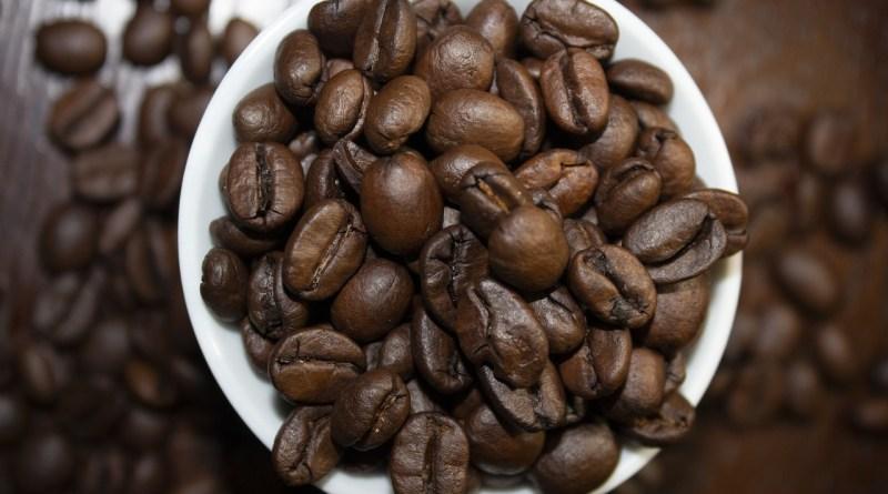 Coffee Beans Beans Cup Roasted  - abdullrahman_alnaamani / Pixabay