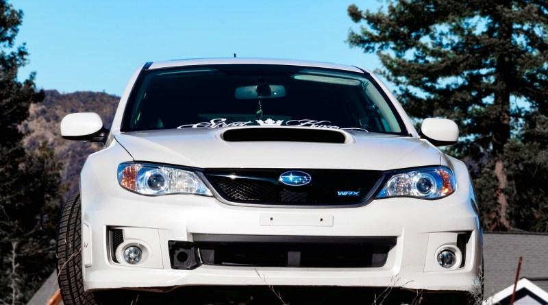 Car Subaru Drive Racing Rally  - tonycokes / Pixabay