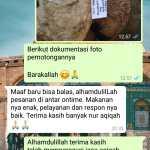 Pesan Nasi Box Aqiqah Murah di Jakarta Selatan