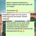 Pesan Paket Aqiqah Daerah Jakarta Selatan Termurah
