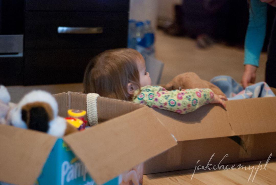 pudełkowe zabawy
