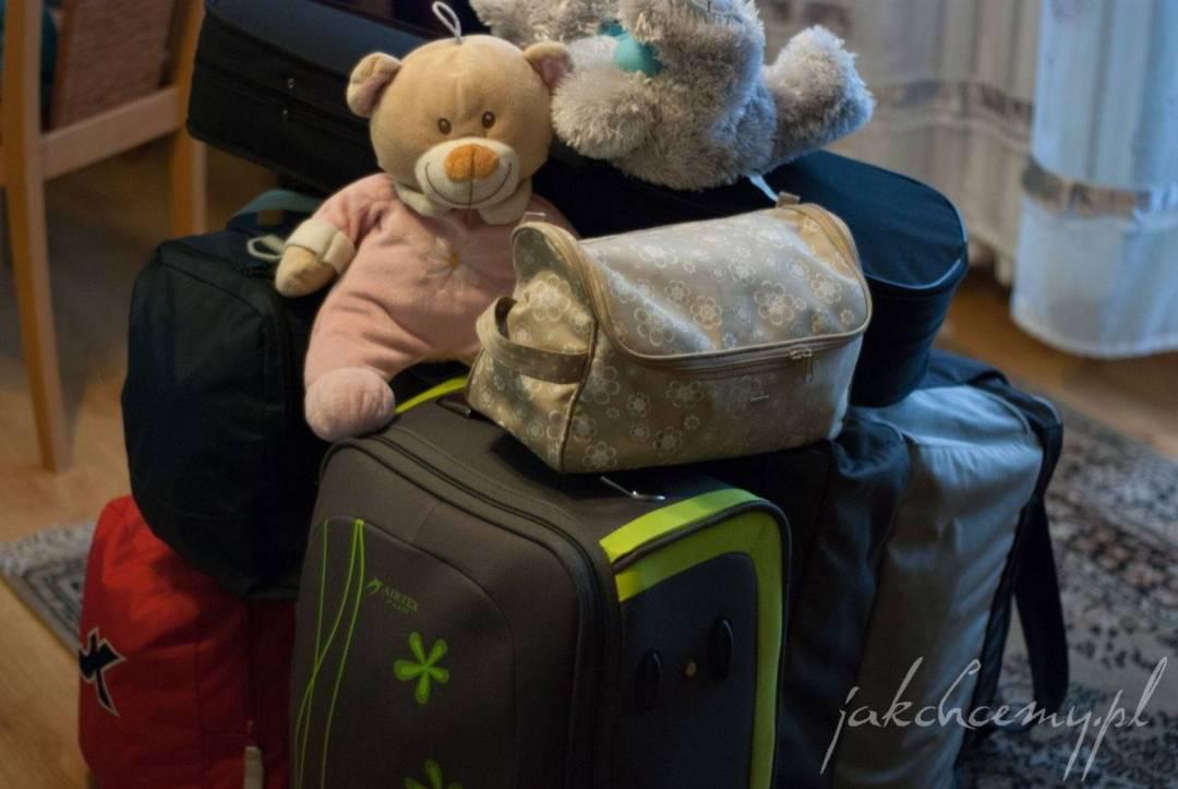 walizki i torby