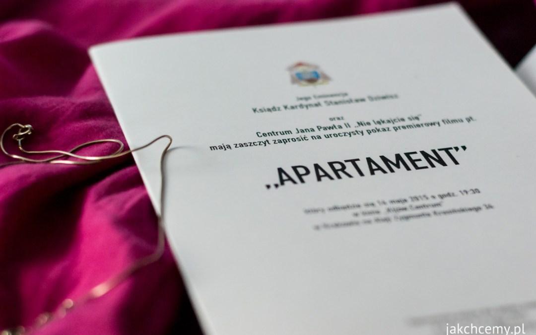 """""""Apartament"""""""