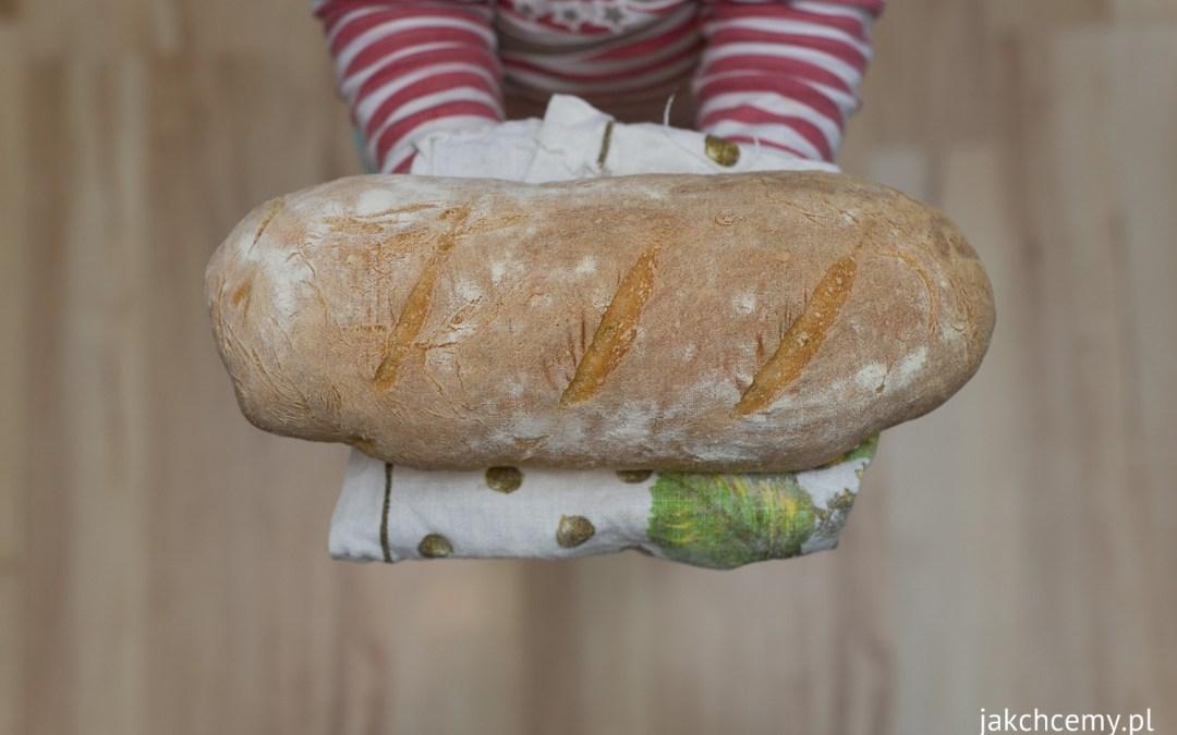 Opowiedz mi o smaku chleba