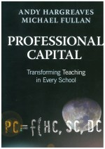 Professional Capital Cover