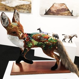 Fox by Donya Coward