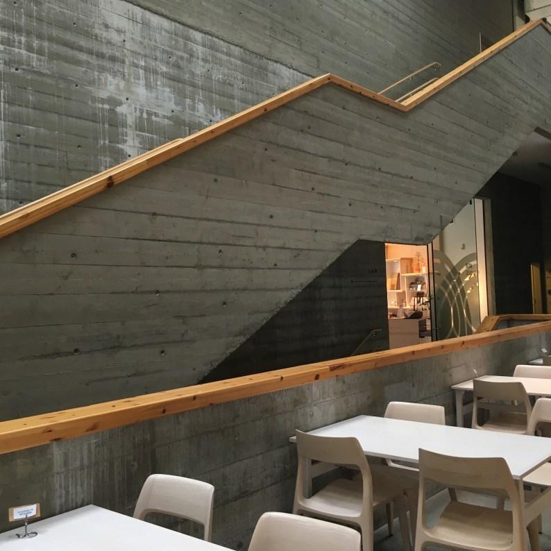 Stairs -Artipelag