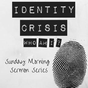 Identity Crisis-Social