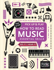 New in November 2017, How to Read Music