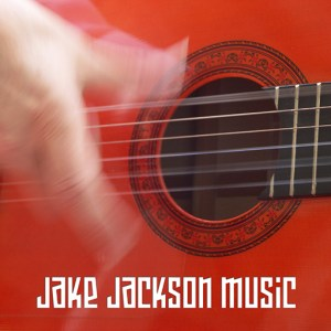jake jackson music logo new