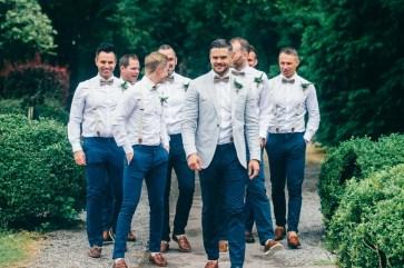 Pencoed house wedding photography-10