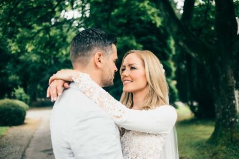 Pencoed house wedding photography-100
