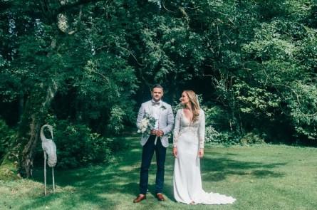 Pencoed house wedding photography-108