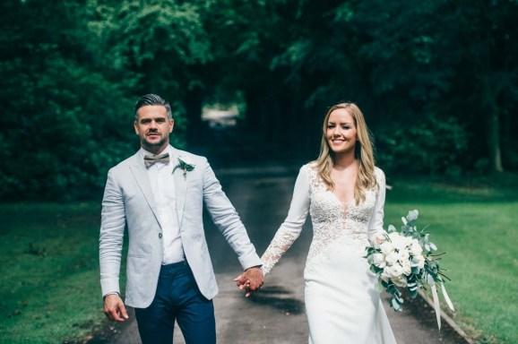 Pencoed house wedding photography-126