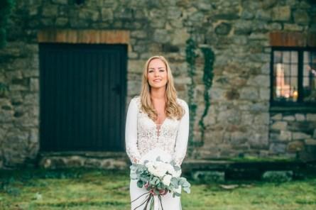Pencoed house wedding photography-160