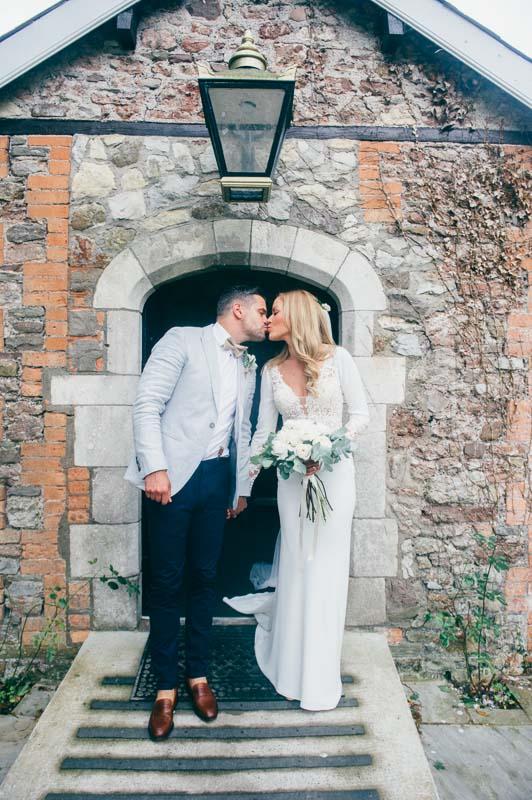 Pencoed house wedding photography-37