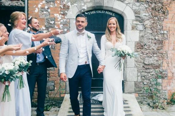 Pencoed house wedding photography-41